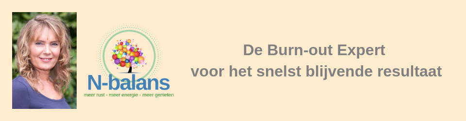 Overspannen of een burn-out?