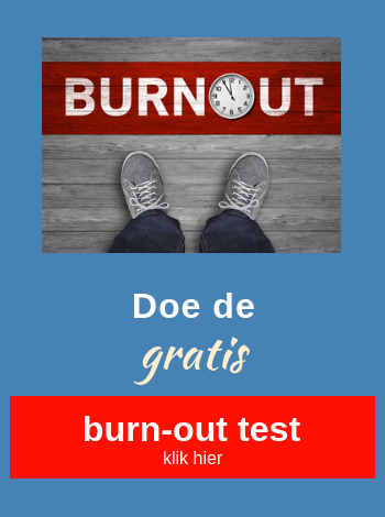 Klik hier voor de Vurn-out test